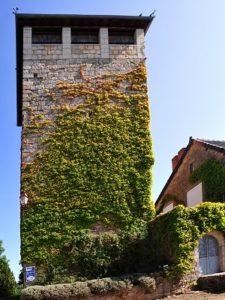 Voir une expositionDans la tour