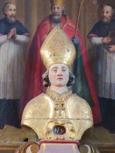 A lire : Qui était Saint Dalmas ?