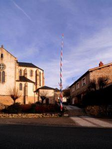 Tout savoir sur le villageSaint-Salvadou