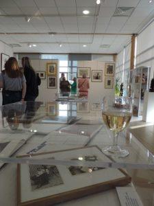 Visiter les expositionsDu Centre culturel