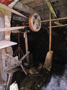Visiter le moulinDe Castel à la Rouquette